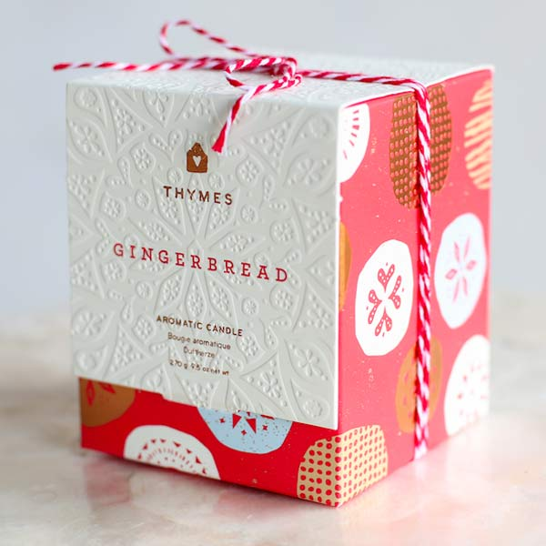 Thymes Gingerbread