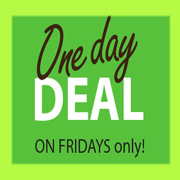 One Day Deal