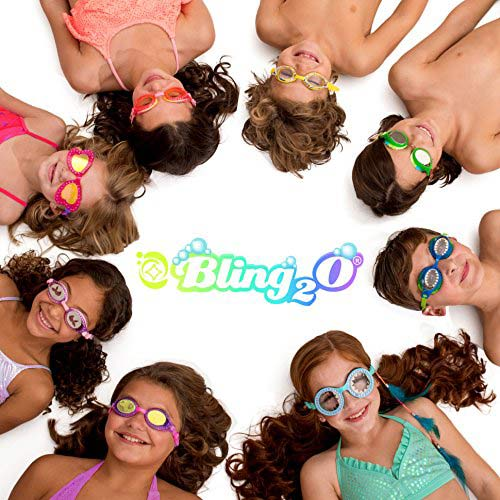 Bling 2O swimming goggles